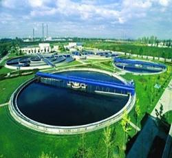 新疆污水处理