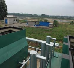 净水工程设计施工