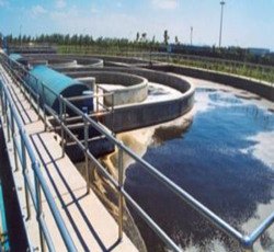 甘肃废水处理