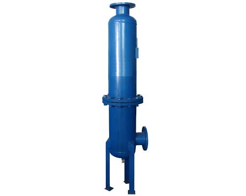 空气压缩高效除油器