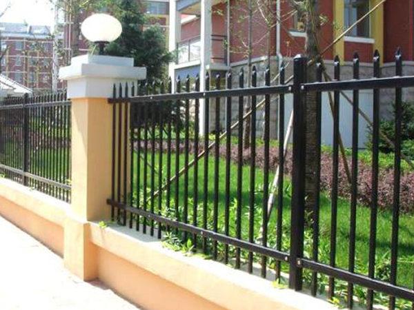 贵阳锌钢围栏
