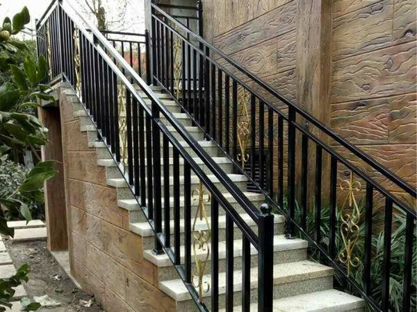 遵义楼梯栏杆