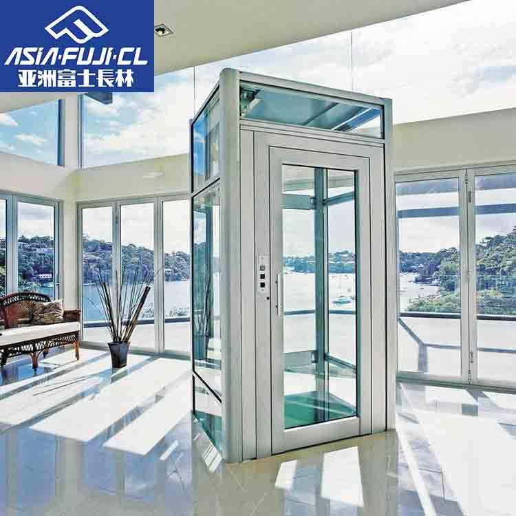家用别墅电梯最小尺寸