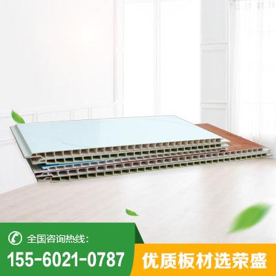 竹木纖維環保牆板