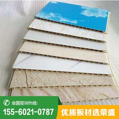 環保PVC牆板