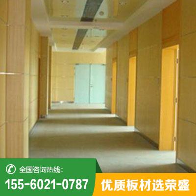 PVC石塑牆板