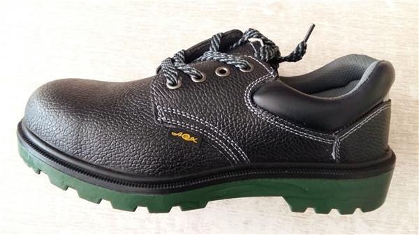防砸安全鞋