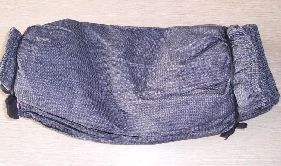 荆州布袖套