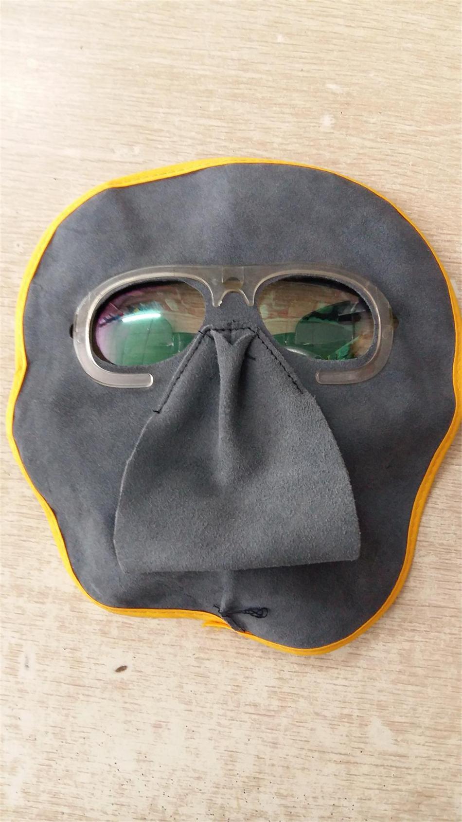 十堰电焊面具