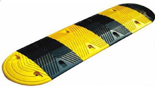 黄石橡胶减速带A型