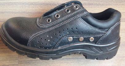 LF透气款安全鞋