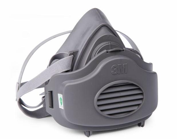 3M3200防护面具