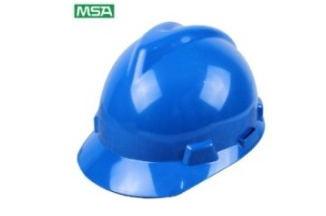 宜昌梅思安标准型安全帽