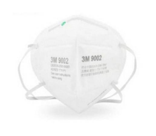 黄石3M9002防护口罩