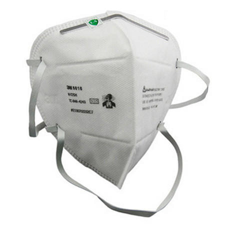 3M9010防护口罩