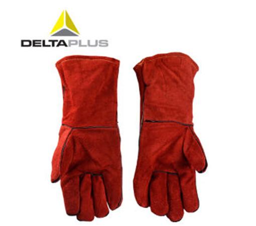 代尔塔电焊手套