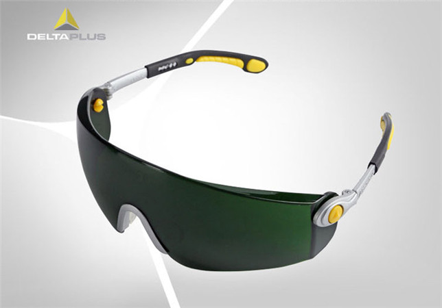代尔塔焊接护目镜