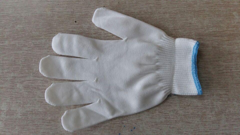 黄石尼龙线手套
