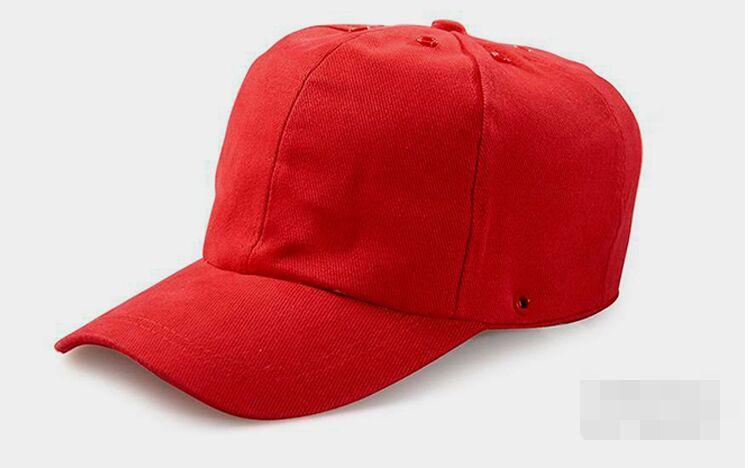 标准款防撞帽
