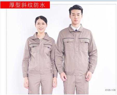 襄阳厚型斜纹防水灰色1130