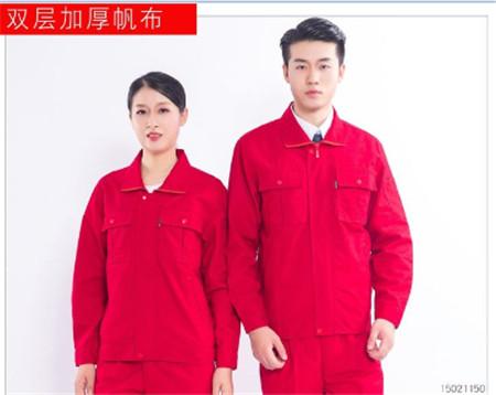 双层加厚帆布红色1150