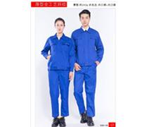 十堰厚型全工艺斜纹蓝色1100