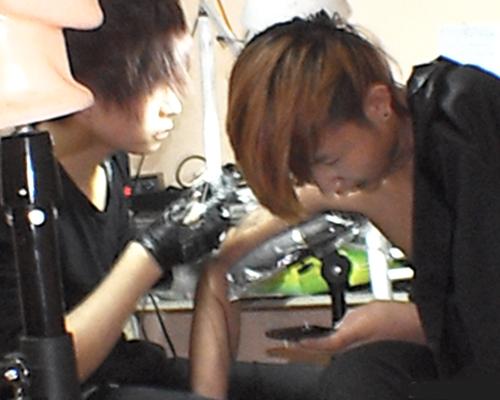 哈尔滨纹身学校