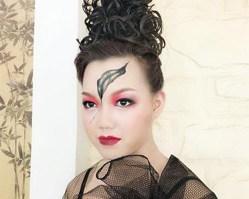 黑龙江化妆培训
