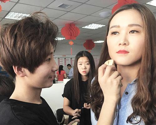 黑龙江化妆学校