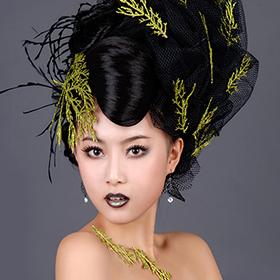 哈尔滨化妆学校