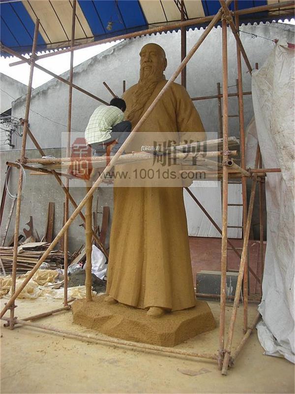 成都水泥雕塑厂家