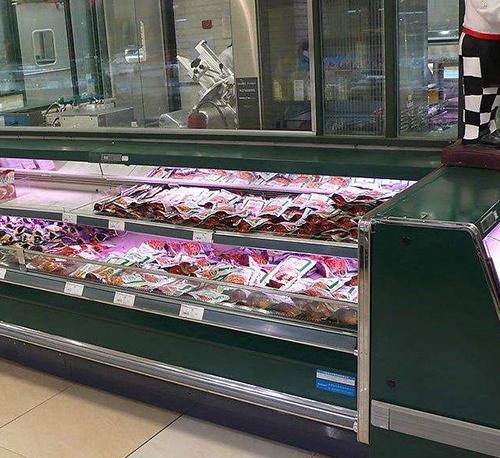 熟食展示柜