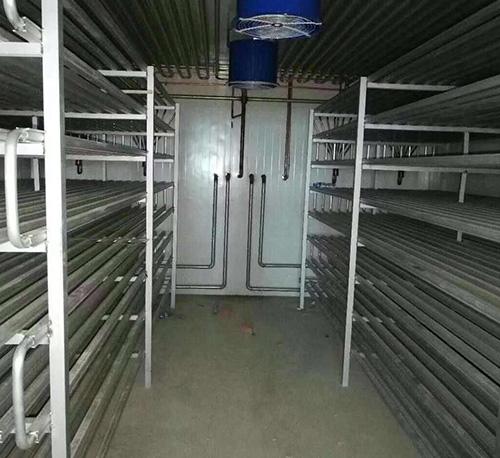锦州速冻冷库