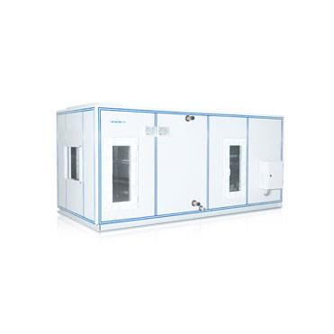 申菱中央空调ZK系列组合式空调机组