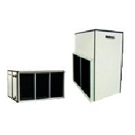 双壁柜式空气处理机组MDW