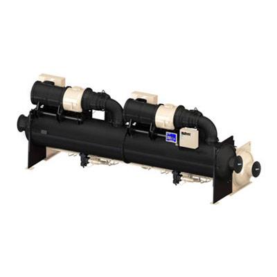 高压双压缩机离心式冷水机组