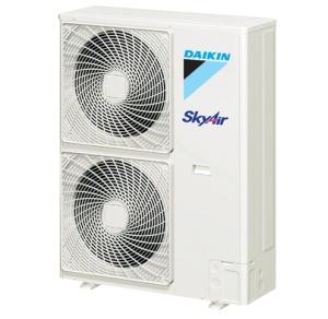 大金商用中央空调分体式RY系列2级能效