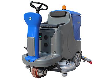 唐山驾驶式洗地机