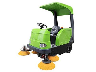 保定电动驾驶式扫地机