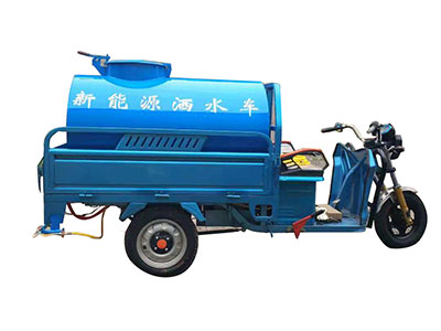 唐山电动洒水车