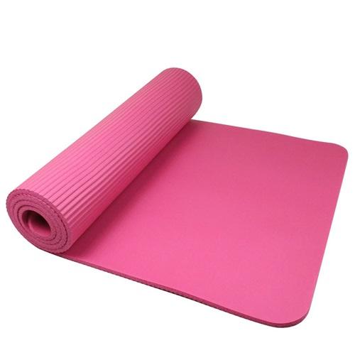 橡胶瑜珈垫