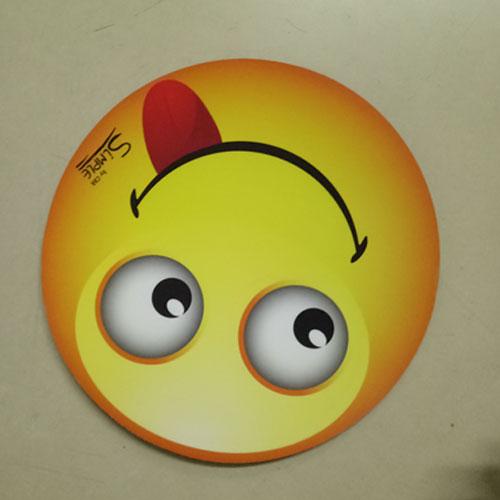PVC鼠标垫