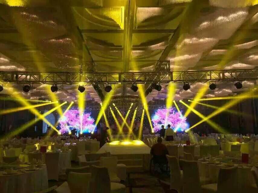 上海策划庆典礼仪公司