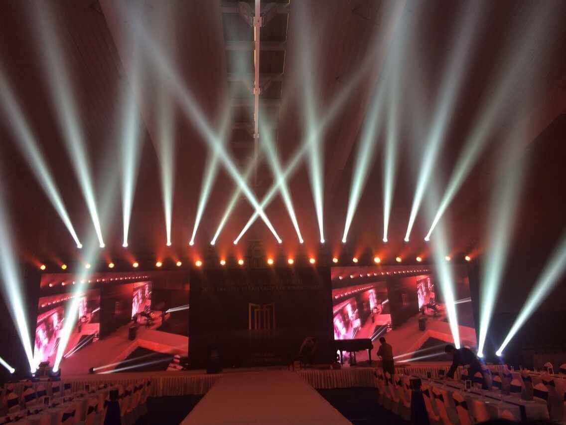 上海活动设备灯光音响租赁