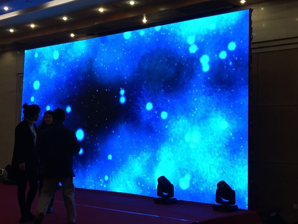上海LED大屏租赁
