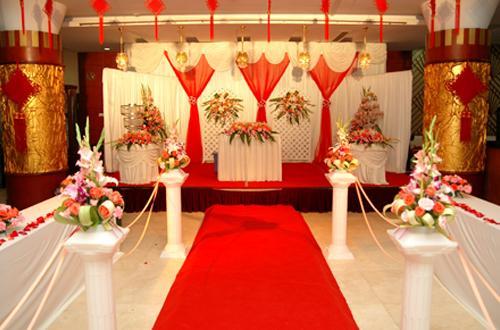 上海年会礼仪庆典策划