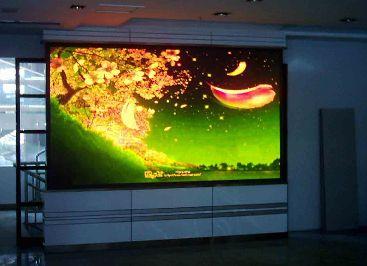 上海高清LED大屏租赁