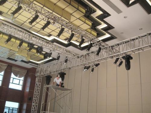 上海演唱会设备搭建