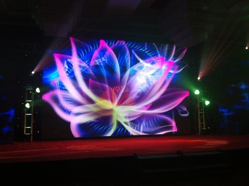 上海专业LED大屏出租