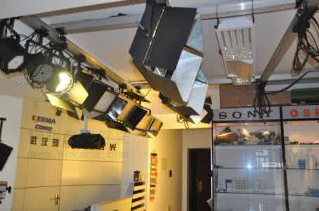 广告展览舞台设备搭建